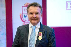 Medalha ESPM